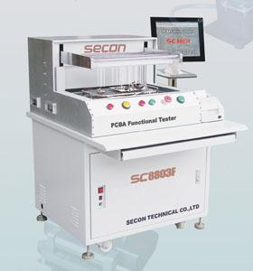 pcba实装电路板动态测试仪